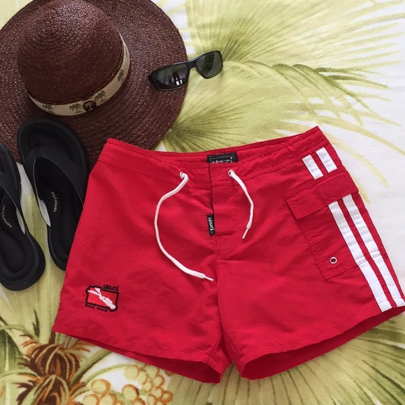 92b9427bd4 Swim shorts by Uzzi Dive Gear. M_5c89466ca31c33fef9c9cf71